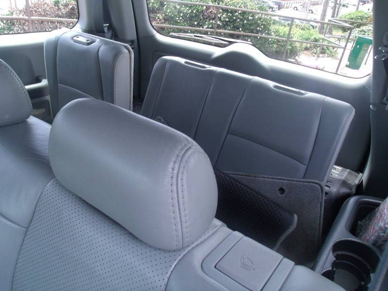 2005 Honda Pilot 4dr EX-L 4WD SUV w/Leather and Entertainment System - San Clemente CA