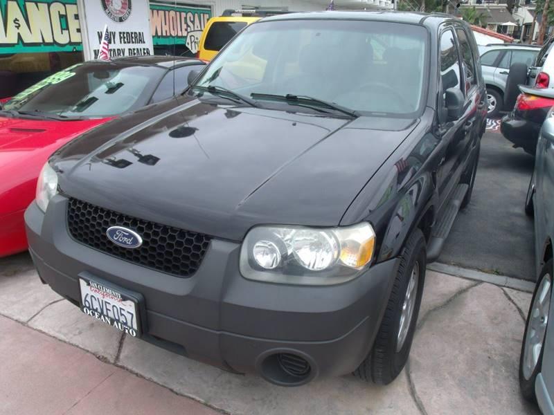 2005 Ford Escape XLS 4dr SUV - San Clemente CA