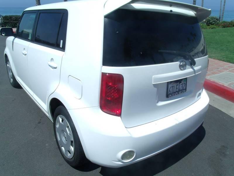 2008 Scion xB 4dr Wagon 5M - San Clemente CA