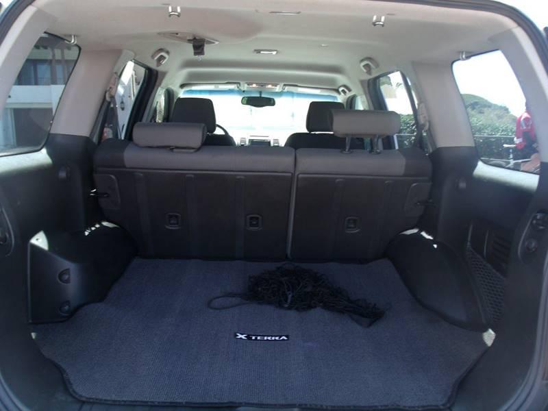 2005 Nissan Xterra SE 4WD 4dr SUV - San Clemente CA