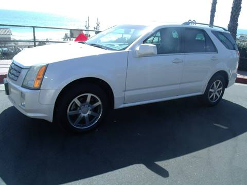 2004 Cadillac SRX for sale in San Clemente, CA