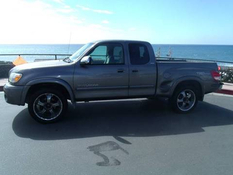 2003 Toyota Tundra for sale in San Clemente, CA