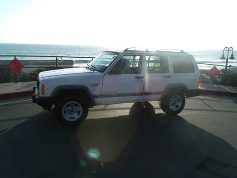 1998 Jeep Cherokee for sale in San Clemente, CA