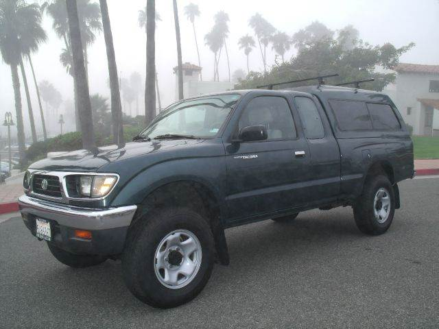 1996 Toyota Tacoma V6 Xtracab 4WD In San Clemente CA ...