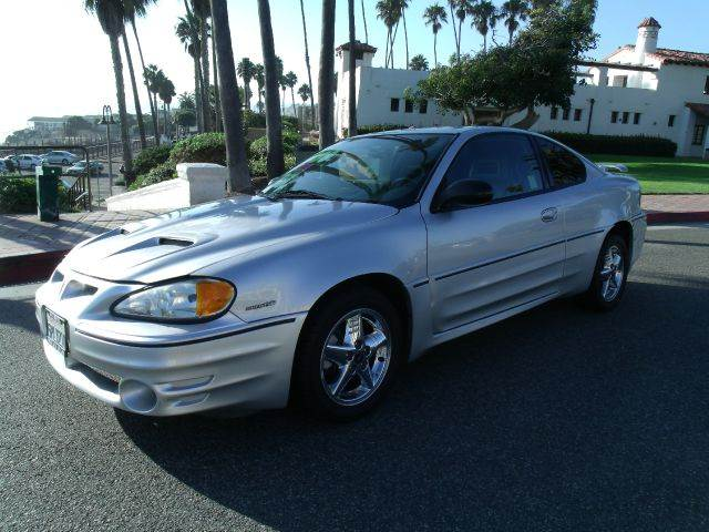 2005 pontiac grand am gt1 coupe in san clemente ca ocean auto sales. Black Bedroom Furniture Sets. Home Design Ideas
