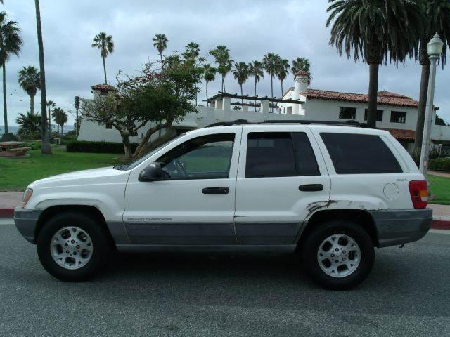 1999 Jeep Grand Cherokee Laredo 4WD   San Clemente CA