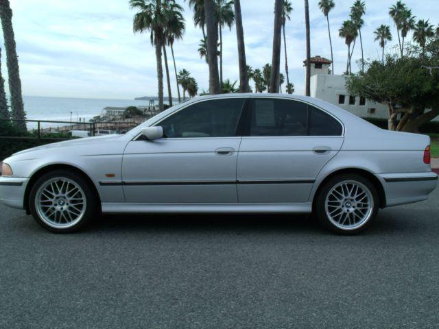 2000 bmw 5 series 528i sedan