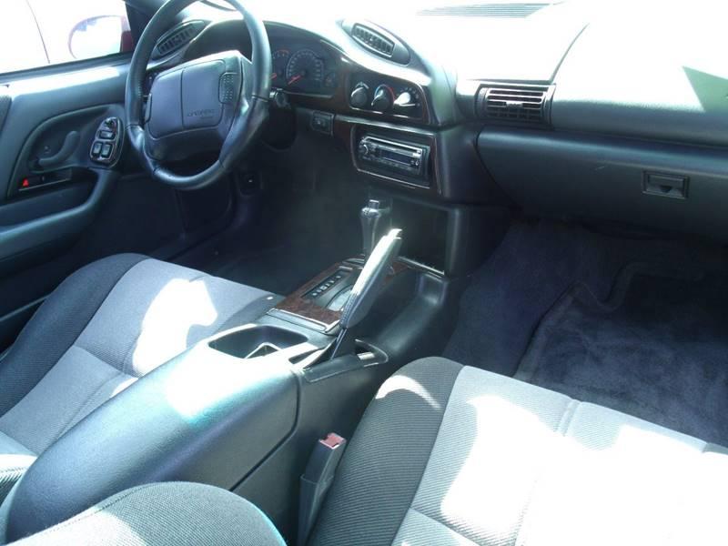 1995 Chevrolet Camaro Z28 2dr Hatchback - San Clemente CA
