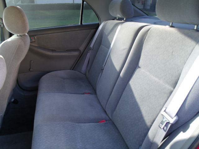 2003 Toyota Corolla LE 4dr Sedan - San Clemente CA