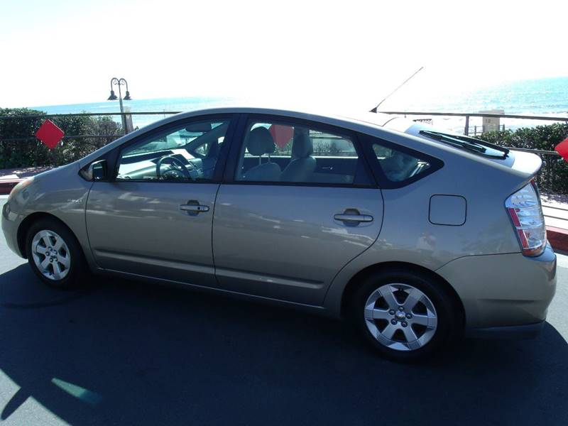 2006 Toyota Prius 4dr Hatchback - San Clemente CA