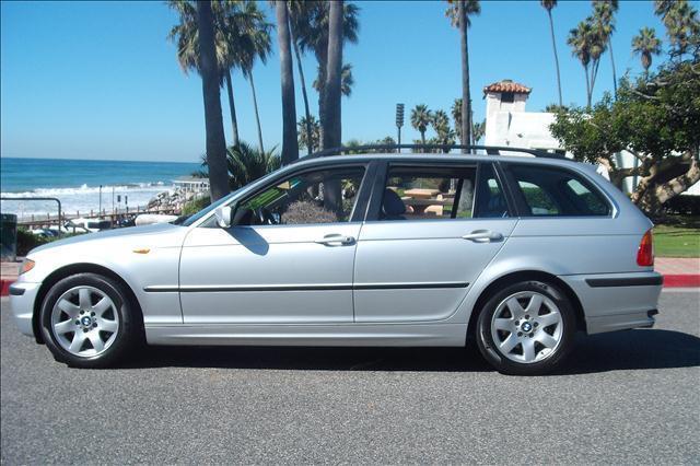 2004 BMW 3 Series 325i - San Clemente CA