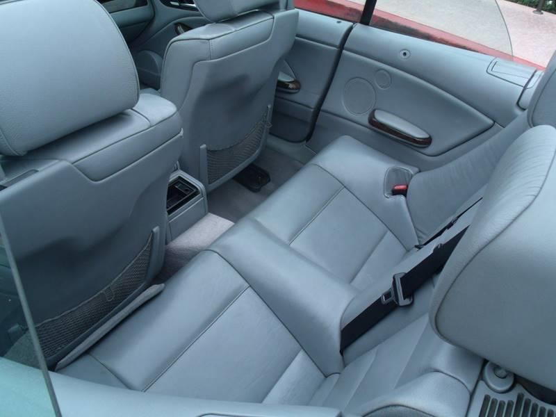 2002 BMW 3 Series 325Ci 2dr Convertible - San Clemente CA
