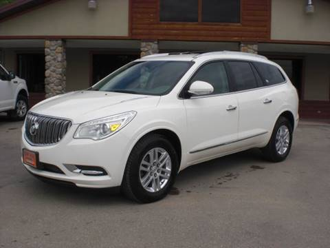 2013 Buick Enclave for sale in Sheridan, WY