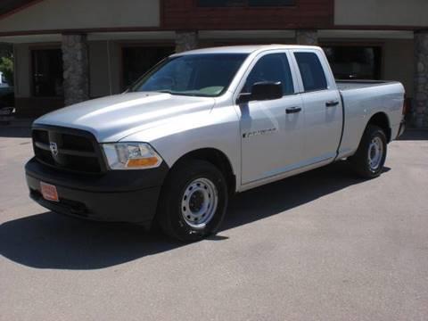 2012 RAM Ram Pickup 1500 for sale in Sheridan, WY