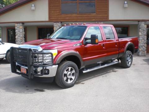 2016 Ford F-350 Super Duty for sale in Sheridan, WY