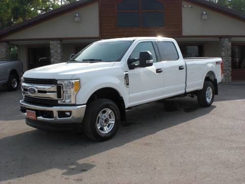 2017 Ford F-350 Super Duty for sale in Sheridan, WY