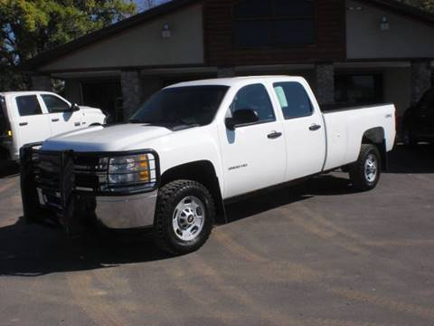 2014 Chevrolet Silverado 2500HD for sale in Sheridan, WY