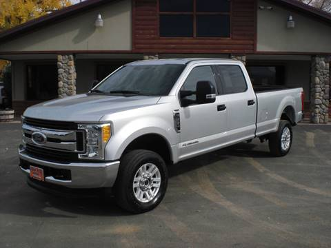 2017 Ford F-250 Super Duty for sale in Sheridan, WY