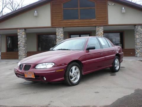 1997 Pontiac Grand Am for sale in Sheridan, WY