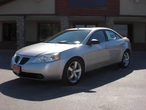 2006 Pontiac G6 for sale in Sheridan, WY