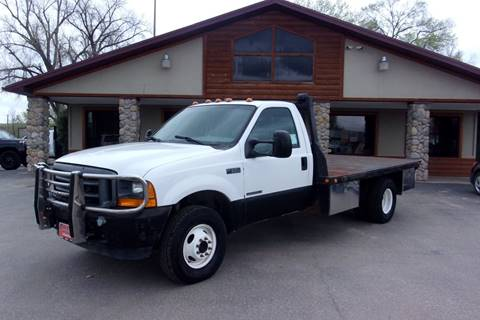 2001 Ford F-350 Super Duty for sale in Sheridan, WY