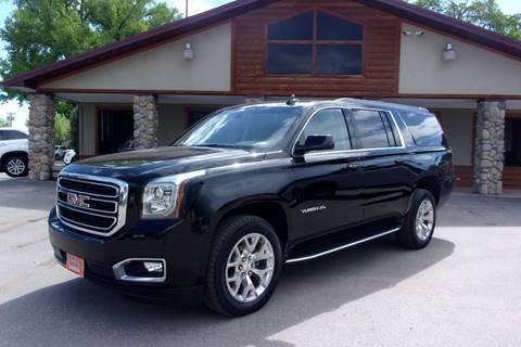 2018 GMC Yukon XL for sale in Sheridan, WY