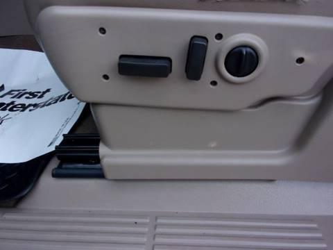 2007 Chevrolet Silverado 2500HD Classic
