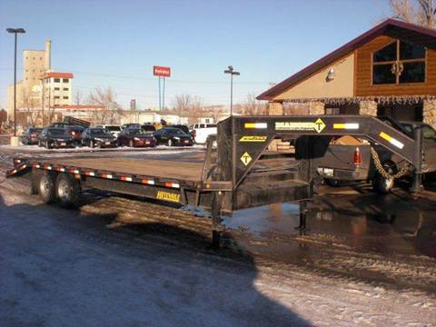 2017 Diamond-T 20+5 FLATBED for sale in Sheridan, WY