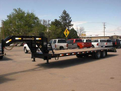 2017 Diamond-T 27+5 FLATBED for sale in Sheridan, WY