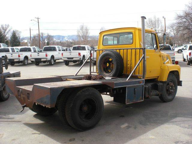 1980 Ford F 700 In Sheridan Wy Prime Rate Motors
