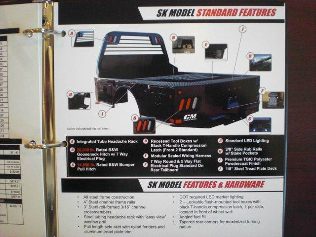 790531456 2016 cm truck beds ss sk pickup flatbeds in sheridan wy prime cm truck bed wiring harness at webbmarketing.co