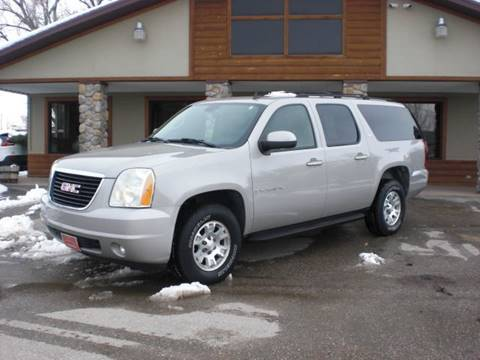 2007 GMC Yukon XL for sale in Sheridan, WY