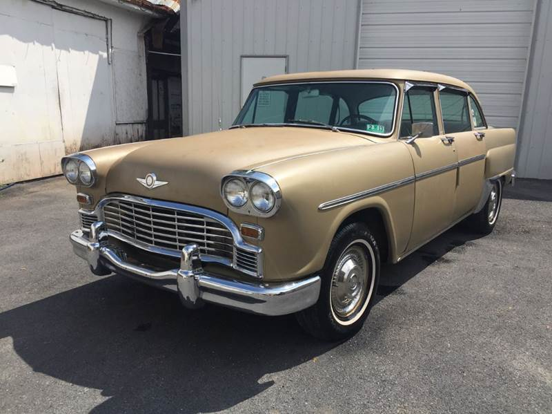 1967 Checker Marathon for sale at Bobbys Used Cars in Charles Town WV
