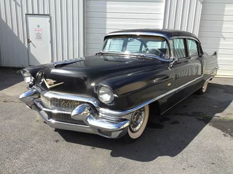 1956 Cadillac Series 62 for sale at Bobbys Used Cars in Charles Town WV