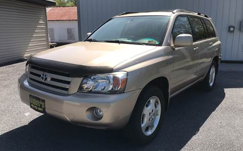 SUV For Sale in Charles Town, WV - Bobbys Used Cars