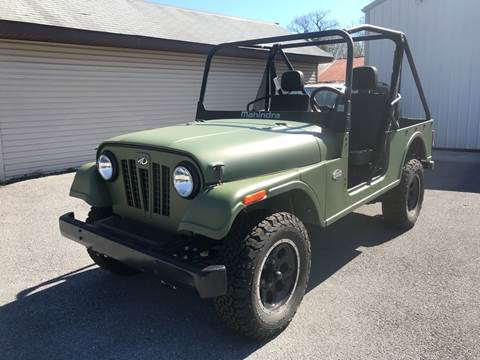 2018 Roxor Roxor for sale in Charles Town, WV