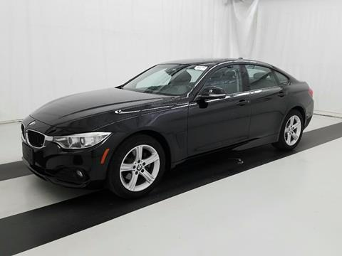 2015 BMW 4 Series for sale in Brooklyn, NY