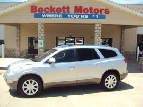 2012 Buick Enclave for sale in Camdenton, MO