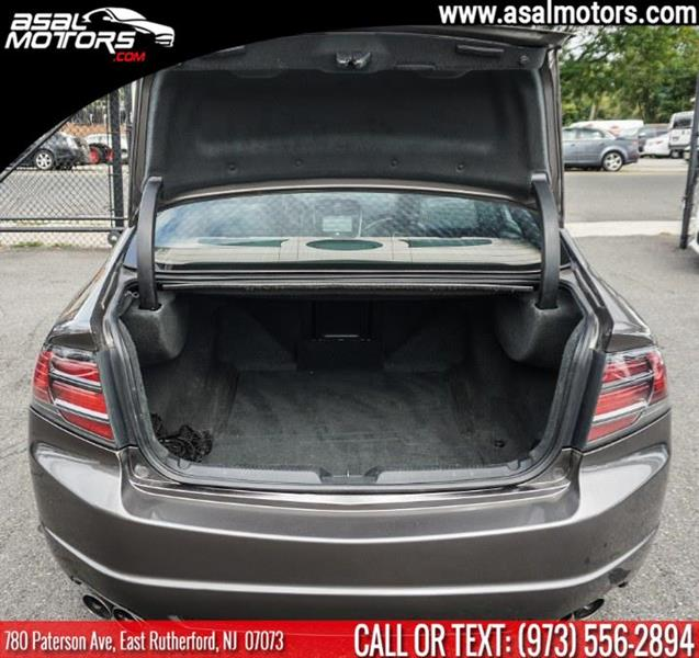 2008 Acura Tl Type-S 4dr Sedan 5A In East Rutherford NJ