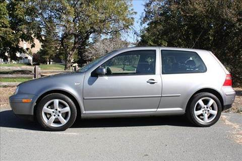 2004 Volkswagen GTI for sale at K 2 Motorsport in Martinez CA