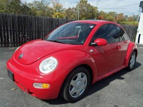 1998 Volkswagen Beetle for sale at K 2 Motorsport in Martinez CA
