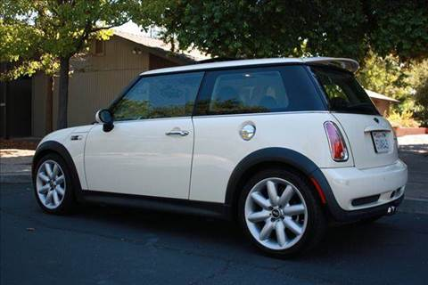 2006 MINI Cooper for sale at K 2 Motorsport in Martinez CA