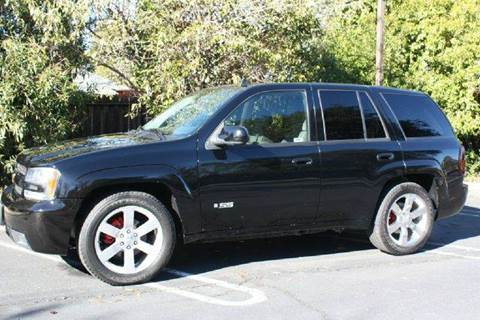 2007 Chevrolet TrailBlazer for sale at K 2 Motorsport in Martinez CA