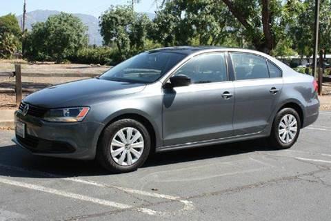 2012 Volkswagen Jetta for sale at K 2 Motorsport in Martinez CA