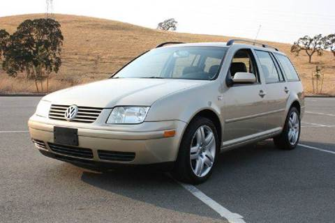 2002 Volkswagen Jetta for sale at K 2 Motorsport in Martinez CA