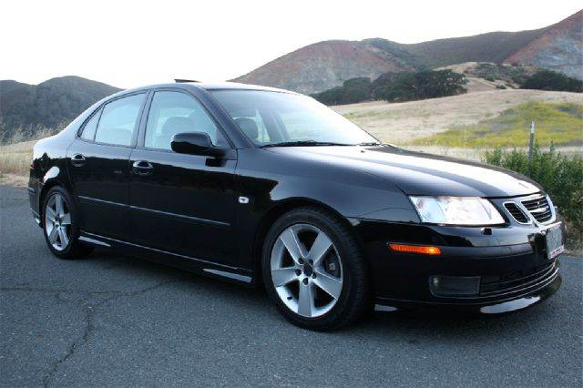 2007 Saab 9-3 for sale at K 2 Motorsport in Martinez CA