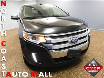 2014 Ford Edge for sale in Bedford, OH