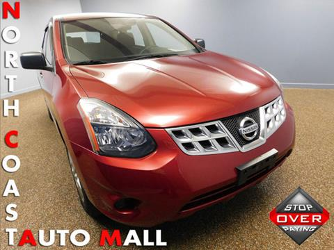 2014 Nissan Rogue Select for sale in Bedford, OH