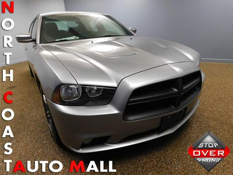 2014 Dodge Charger for sale in Bedford, OH