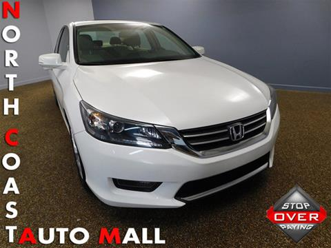 2015 Honda Accord for sale in Bedford, OH